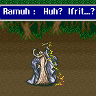 Summon Location Ramuh