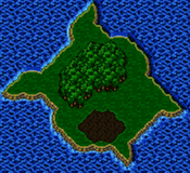 Solitary Island